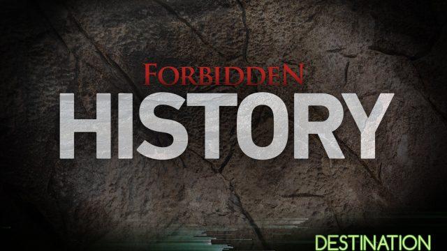 Zakázaná historie / seria 5 -dokument