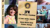 JFK v soukromí -dokument