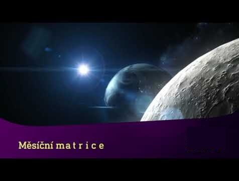 Měsíční matrice -dokument