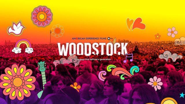 Woodstock: festival jedné generace -dokument