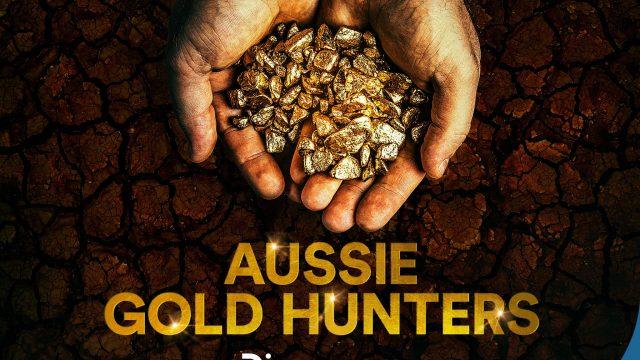 Australští zlatokopové / 2 série -dokument