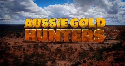Australští zlatokopové / 3 série -dokument