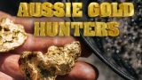 Australští zlatokopové / 4 série -dokument