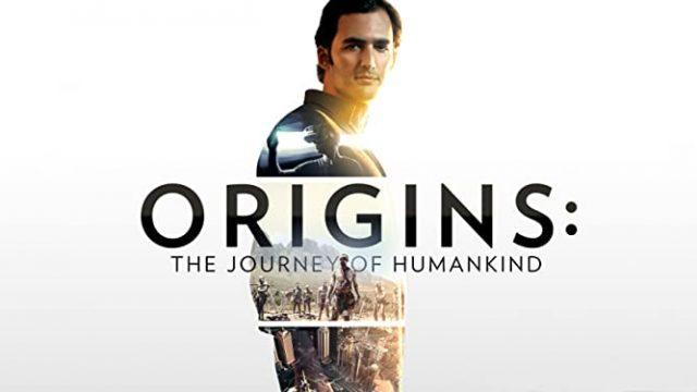 Počátky lidské cesty (komplet 1-8) -dokument