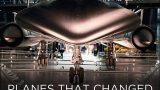 Letadla, která změnila svět (komplet 1-3) -dokument