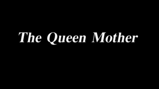 Královna matka – portrét (komplet 1-2) -dokument