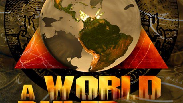 Svět pod nadvládou zla -dokument
