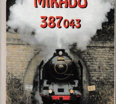 Mikádo 387 043 -dokument