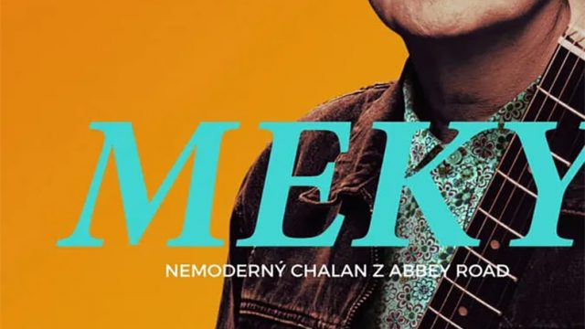 Meky (Miroslav Žbirka) -dokument