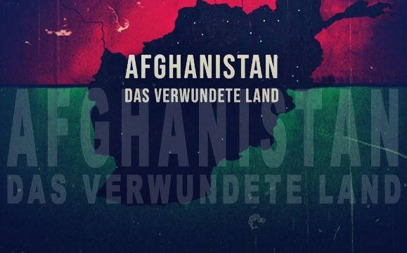 Afghánistán: 40 let války (komplet 1-4) -dokument