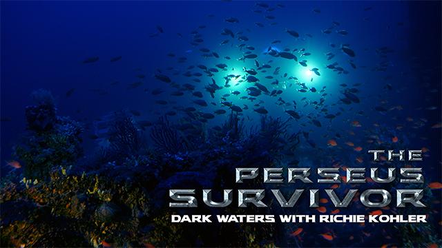 Přeživší z ponorky Perseus -dokument