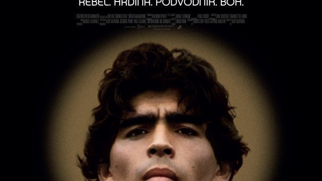 Diego Maradona -dokument