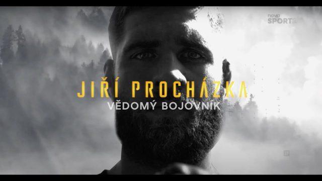 Vědomý bojovník (Jiří Denisa Procházka) -dokument