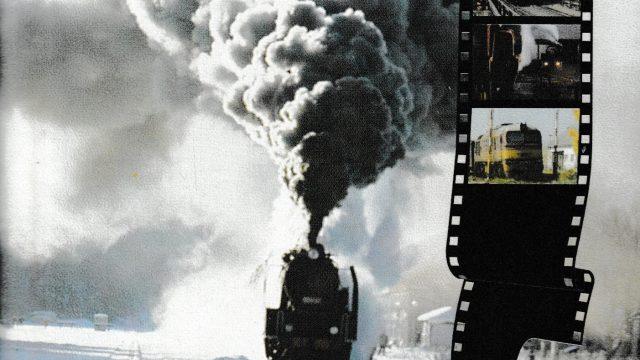 Lokomotivní Rok 1995 -dokument