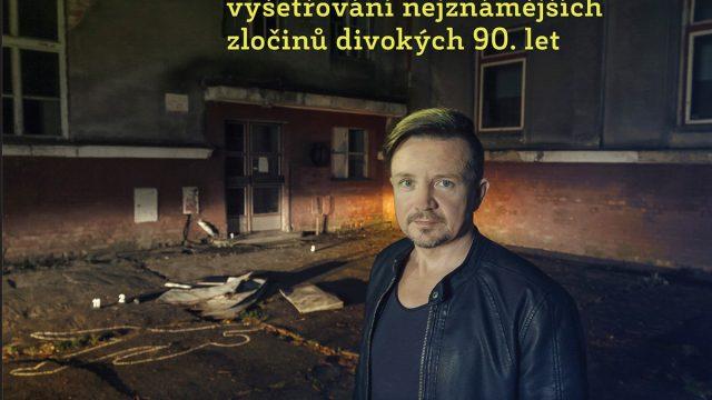 Legendy kriminalistiky / 1 série -dokument