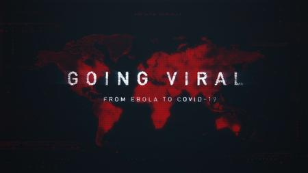 Od eboly po Covid-19 -dokument