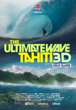 Tahiti: Perfektní vlna 3D -dokument