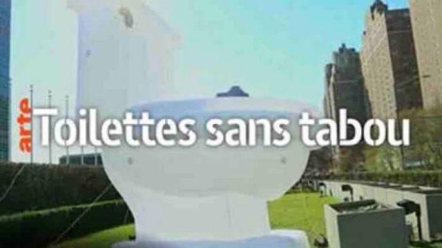 Záchod: Globální tabu -dokument