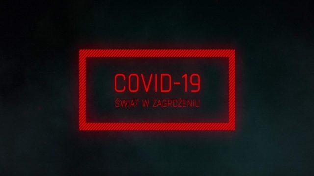 Covid-19: Svět v nebezpečí -dokument