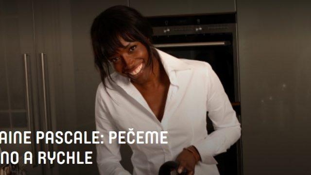 Lorraine Pascale: Pečeme snadno a rychle (komplet 1-6) -dokument