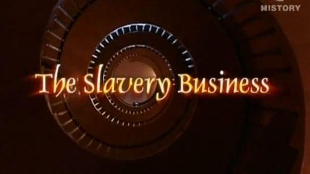 Obchod s otrokmi: Dynastia cukru (komplet 1-2) -dokument
