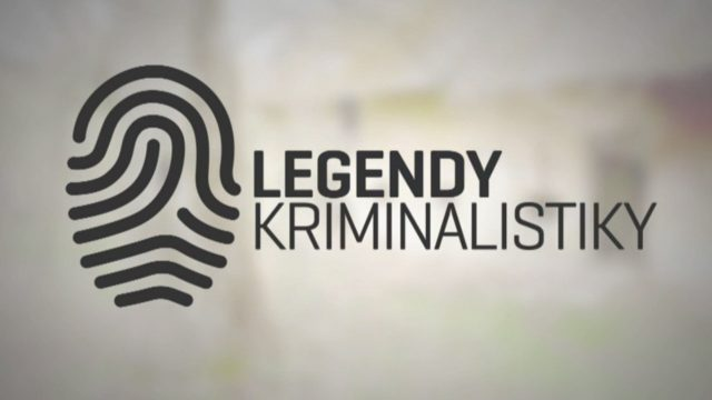 Legendy kriminalistiky / 2 série -dokument