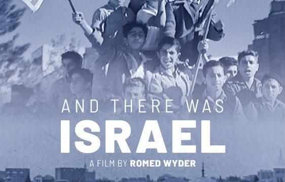 Tak vznikl Izrael -dokument