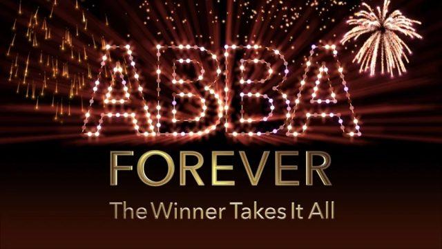 ABBA navždy: Víťaz berie všetko -dokument