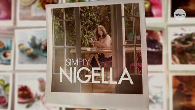 Prostě Nigella -dokument (komplet 1-6) -dokument