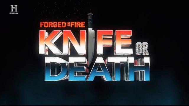 Z ohnivé výhně: Nůž nebo smrt (komplet 1-6) -dokument
