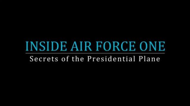Air Force One – Tajemství prezidentské letky Presidential -dokument