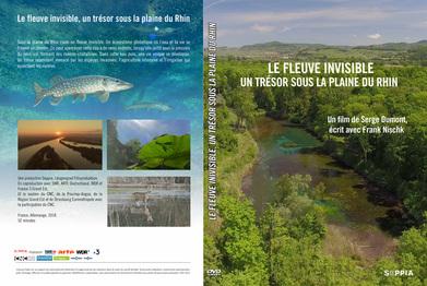 Neviditelná řeka -dokument