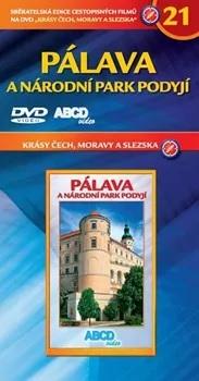 Palava a narodní pak Podyji -dokument