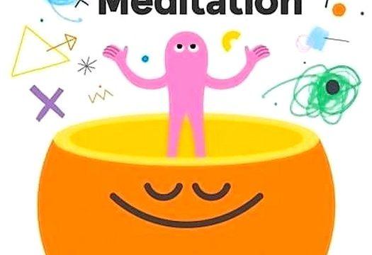 Velký průvodce meditací (komplet 1-8) -dokument