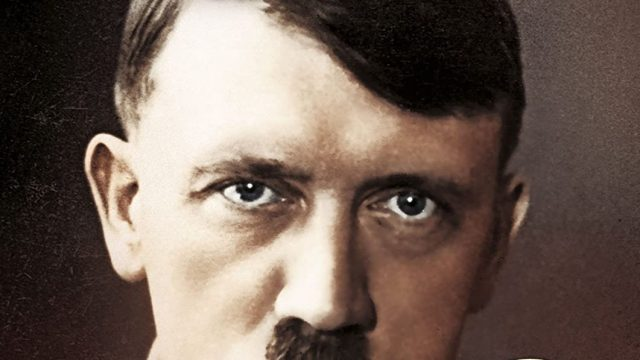 Hitlerova kronika (komplet 1-13) -dokument