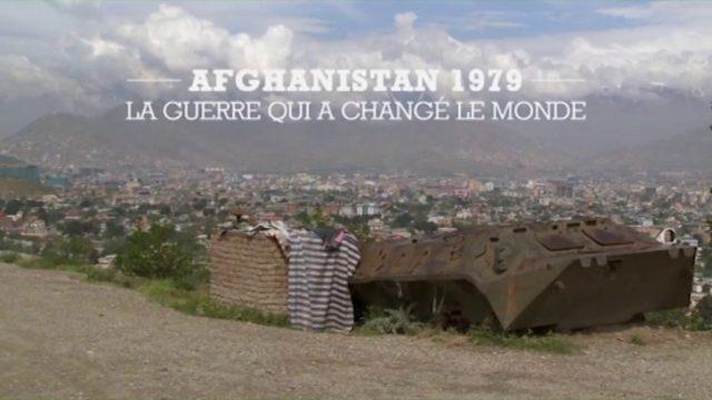 Afghánistán 1979: Válka, která změnila svět -dokument