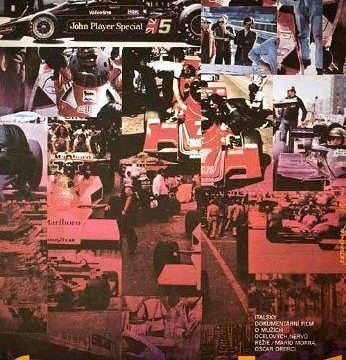 Formule 1 -dokument