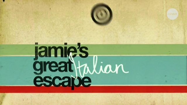 Jamie po italsku (komplet 1-6) -dokument