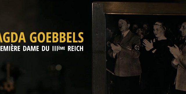 Magda Goebbelsová, první dáma Třetí říše -dokment