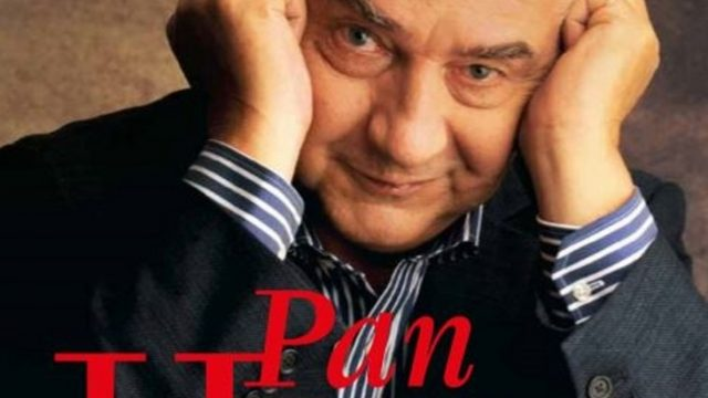 Pan herec Miroslav Donutil -dokument