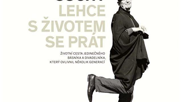 Jiří Suchý – Lehce s životem se prát -dokument