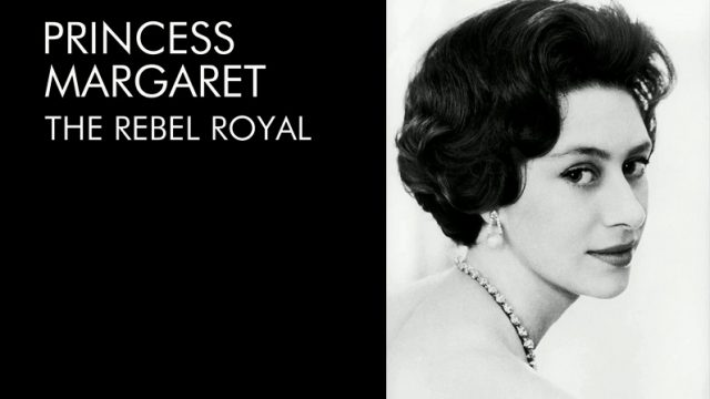 Princezna Margaret: královská rebelka (komplet 1-2) -dokument