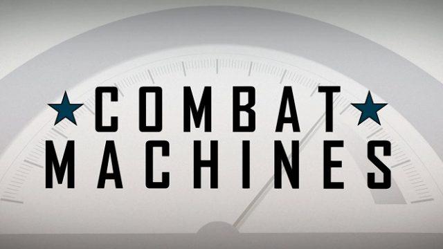 Válečné stroje (komplet 1-8) -dokument