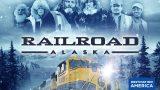 Aljašská železnice / 1.série -dokument