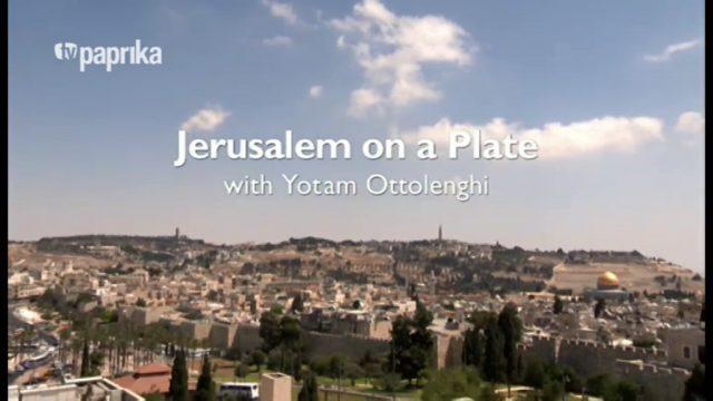Jeruzalém Na Talíři -dokument