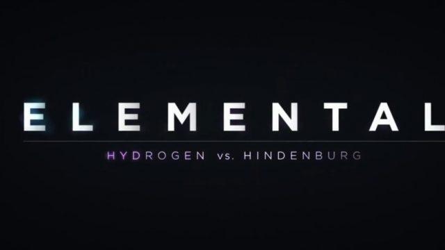 Vodík versus Hindenburg -dokument