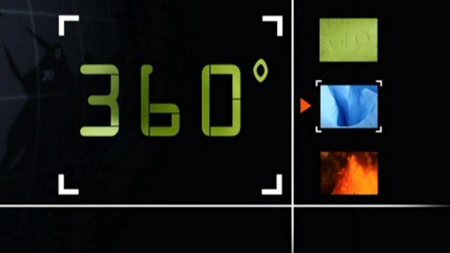 360° GEO report / 1.série -dokument