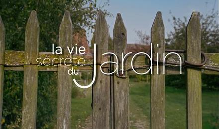 Tajuplný život zahrady -dokument
