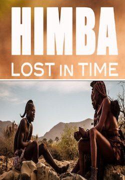 Himbové, ztraceni v čase -dokument