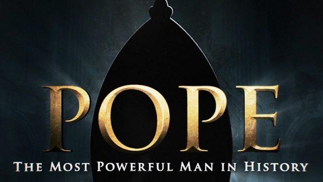 Papež – nejmocnější člověk na planetě (komplet 1-6) -dokument